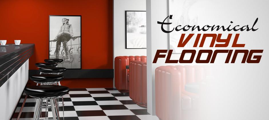 Vinyl Flooring Atlanta